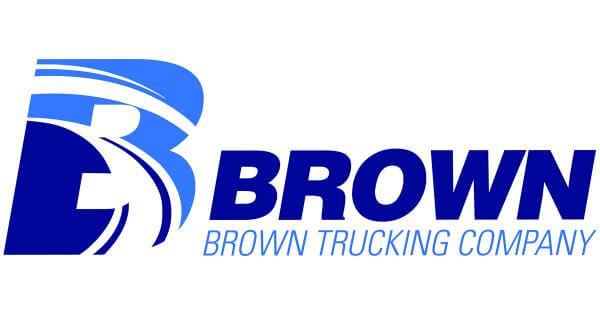 Brown Trucking Company
