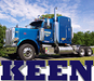 Keen Transport, Inc