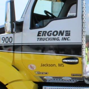 Ergon Trucking, Inc