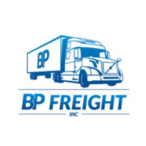 BP Freight, Inc.