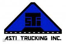 Asti Trucking Inc
