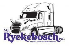 M.J. Ryckebosch Inc.